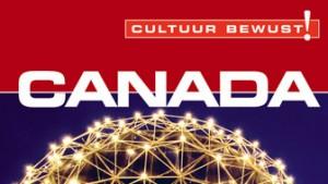 Review boek: Cultuur bewust! Canada