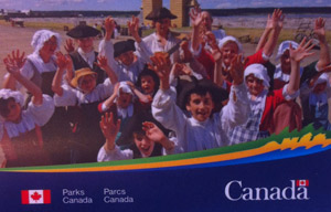 Discovery Pass Canada
