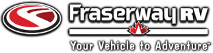 Logo Fraserway RV
