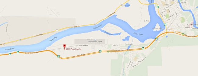 Wild Rose Campground & R.V. Park - Bron: Google Maps