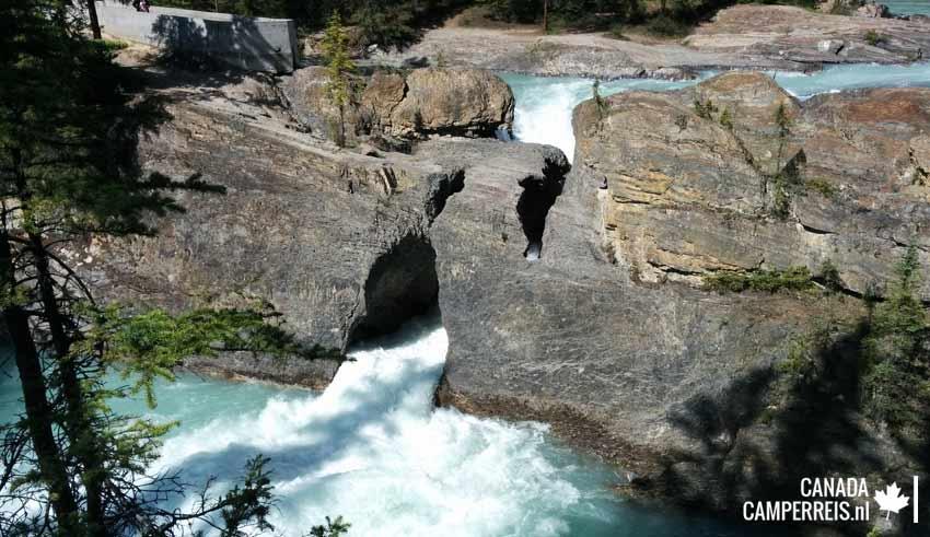 Natural Bridge Canada