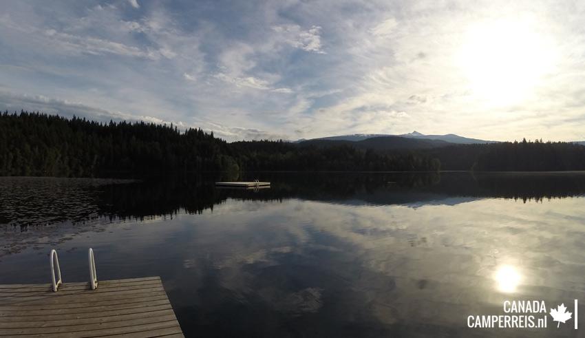 Dutch Lake Canada