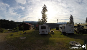 Review Dutch Lake Resort & RV Park