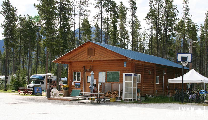 Blue River Campground and RV-Park