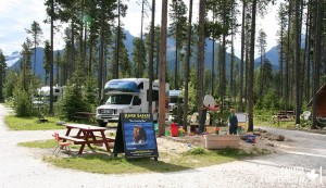 Review: Blue River Campground and RV Park
