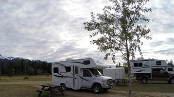 iRVins RV Park and Campground